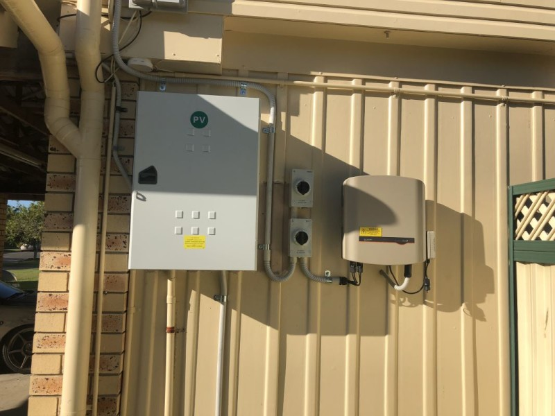 Solar Power System With STC Approval In Brisbane